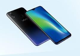 Смартфон VIVO Y93 Lite 3/32GB Starry Black 4