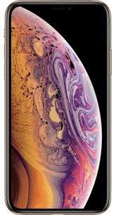 Смартфон Apple iPhone XS Max Dual Sim 256GB Gold (MT762) 6