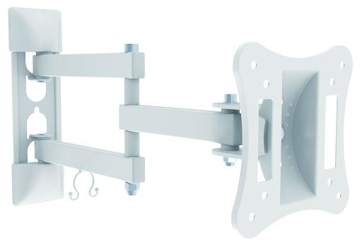 Кронштейн ITECHmount LCD33B WHITE