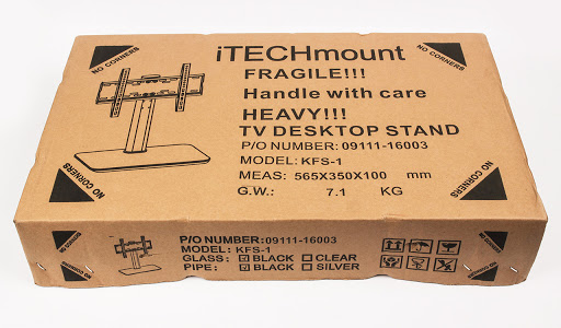 Кронштейн ITECHmount KFS-1