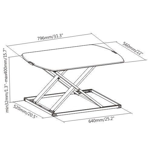 Кронштейн ITECHmount PST08-10