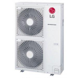 Кондиціонер Зовнішній блок серії LG UU43WR.U30 Ultra Higth Inverter