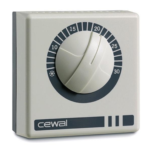 Терморегулятор (термостат) CEWAL RQ-01