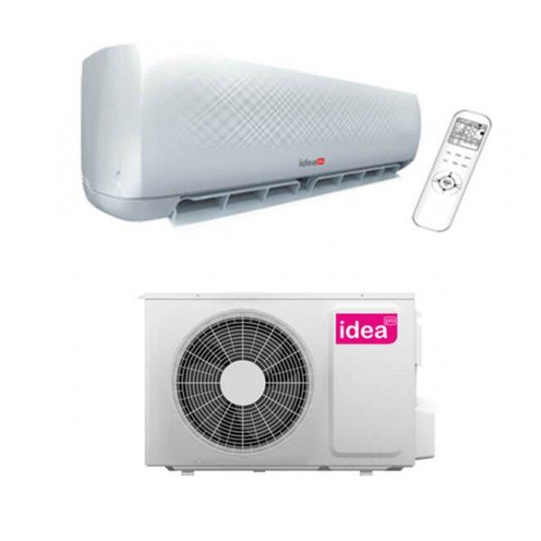 Кондиционер Idea IPA-09HR-FN8 ION