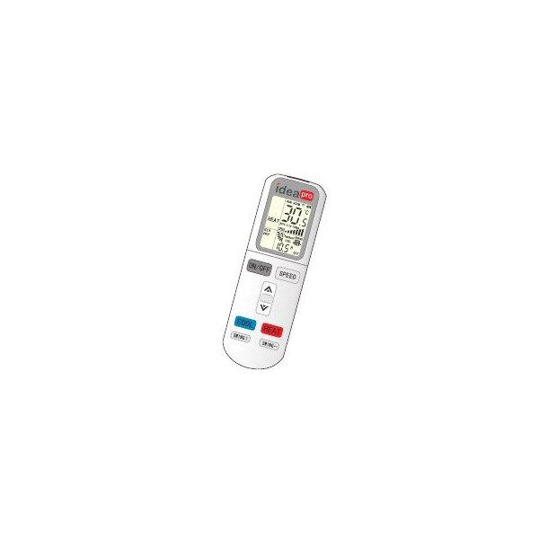 Кондиционер Idea ISR-24HR-PA7-BN1