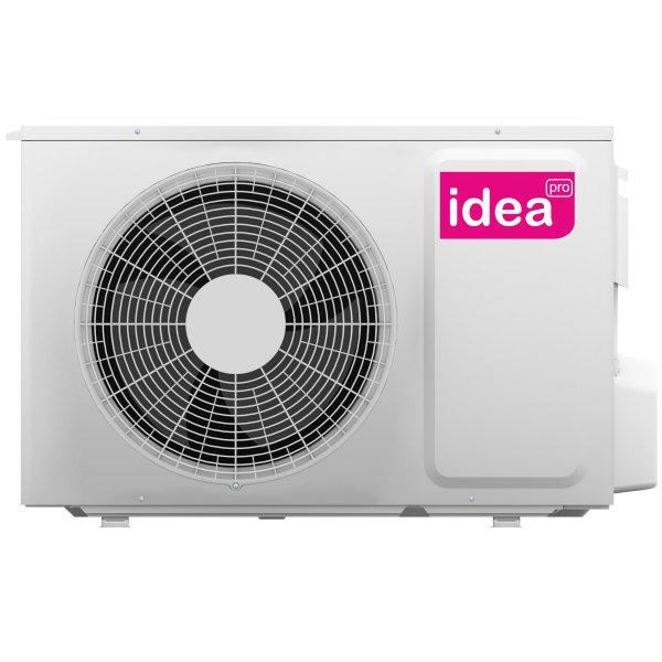 Кондиціонер Idea IPA-12HRFN1 ION