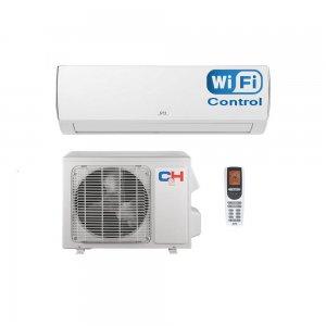 Кондиционер Cooper&Hunter CH-S24FTXLQ-NG (Wi-Fi)
