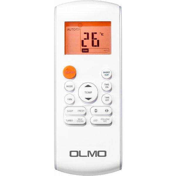 Кондиціонер Olmo OSH-18FR9