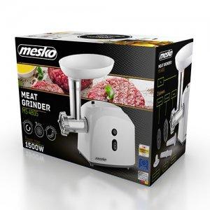 Мясорубка Mesko MS 4805  1500W