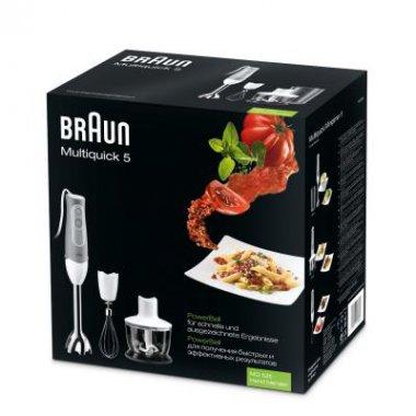 Блендер Braun MQ 535 Sauce