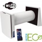 Проветриватель с рекуператором Blauberg VENTO EXPERT A50-1 W c Wi-Fi