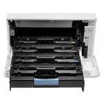 Принтер А4 HP Color LJ Pro M454dw с Wi-Fi (W1Y45A)