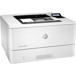 Принтер А4 HP LaserJet Pro M404n (W1A52A)