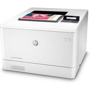Принтер А4 HP Color LJ Pro M454dn (W1Y44A)