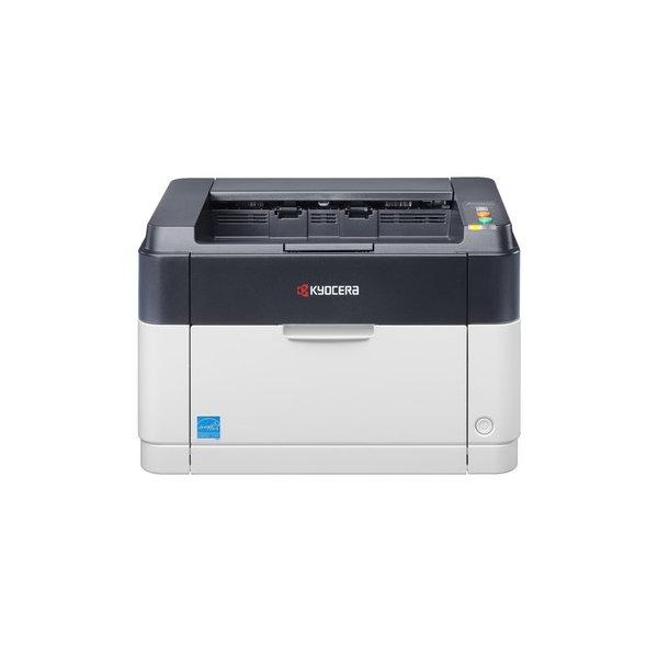 Принтер A4 Kyocera FS-1060DN 1102M33RUV