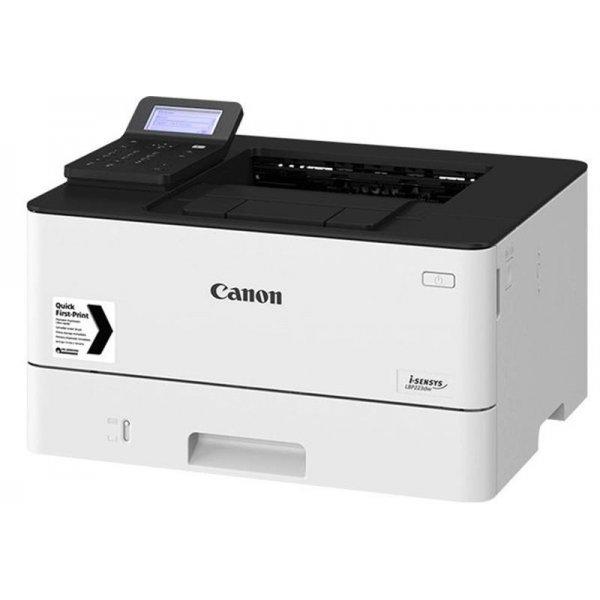 Принтер А4 Canon i-SENSYS LBP223DW с Wi-Fi (3516C008)