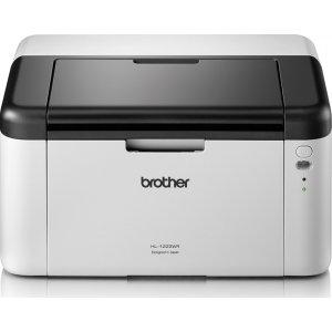 Принтер A4 Brother HL-1223WR с Wi-Fi (HL1223WR1)