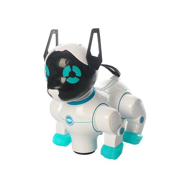 Собака 8201A (Голубой)