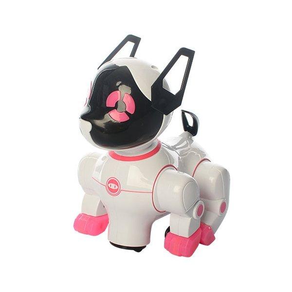 Собака 8201A (Розовый)