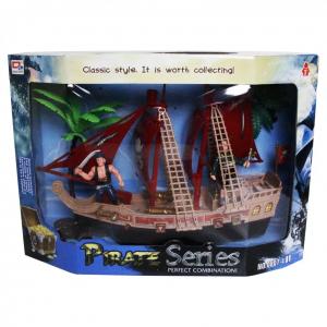 Корабель піратів 0807-41