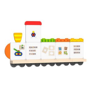 Набор магнитных досок Viga Toys №3 (50773FSC)