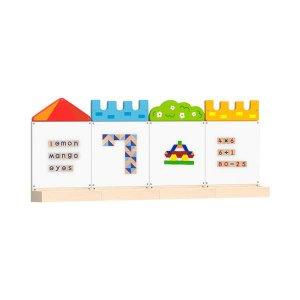 Набор магнитных досок Viga Toys №5 (50775)