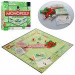 Настольная игра 6123UA Монополия Украина