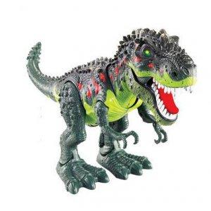 Динозавр 6623 ((Зелёный) )