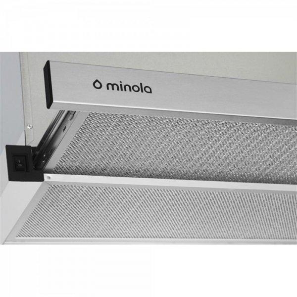 Вытяжка Minola HTL 6914 I 1300 LED