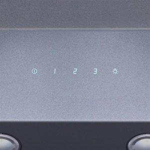 Вытяжка Perfelli DNS 6252 D 700 SG LED