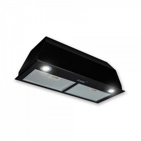 Вытяжка Minola HBI 7612 BL 1000 LED