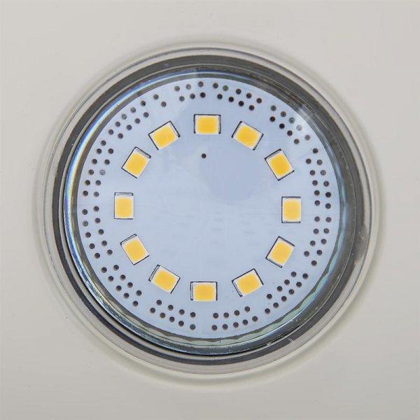 Вытяжка Perfelli K 614 Ivory Country LED