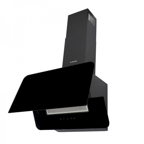 Вытяжка Minola HVS 66102 BL 1000 LED