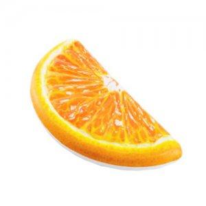 """Надувной матрас """"Долька апельсина"""""""