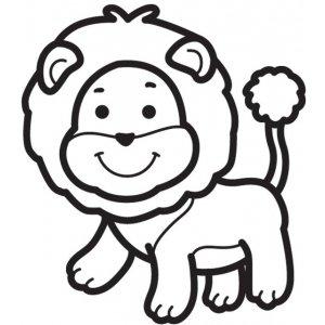 """Книга. Серія: Розфарбовка для малят """"Джунглі"""" 403167"""