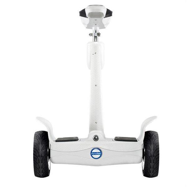 Гироборд AIRWHEEL S8+ 260WH (белый)