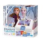 Набор для обучения детей программированию 4M Frozen 2 Холодное сердце (00-06202)