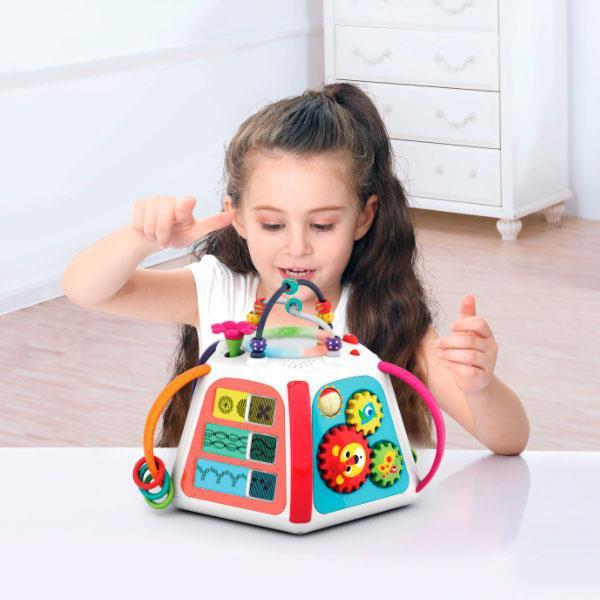 Игровой центр Hola Toys Лесок (3153)