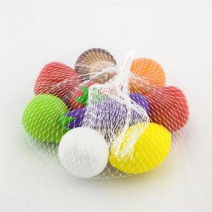 Игрушечные продукты Viga Toys Деревянные овощи и фрукты (50734)