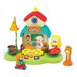 Игровой центр Hola Toys Детский садик (A935)