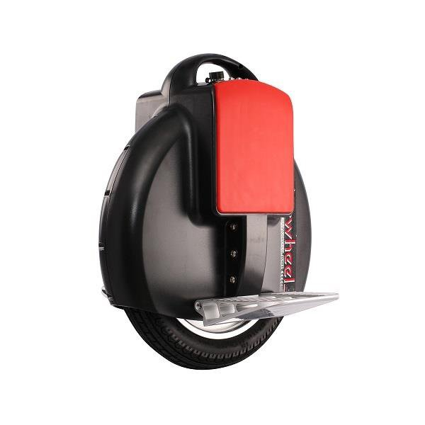 Моноколесо AIRWHEEL X3S+ 130WH (черный)