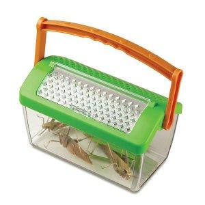 Набор натуралиста Edu-Toys Контейнер-переноска для жуков (BL136)