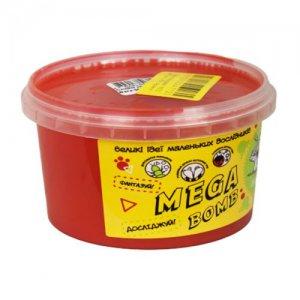 "Слайм ""Kids Lab: Mega Bomb №15"", 500 г (красный)"