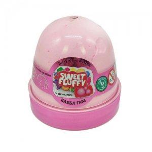"""Лизун-антистресс """"Sweet fluffy: Баббл гам"""" 120 мл"""