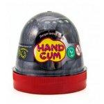 """Лизун-антистресс """"Hand gum"""" 120 г черный"""