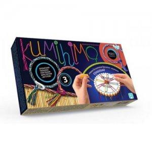 """Набор для креативного творчества """"KUMIHIMO"""""""