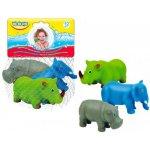 """Набор игрушек для купания """"Африка"""" (3 шт)"""