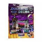 """Набор для творчества """"Diamond Decor: Тауэрский мост"""""""
