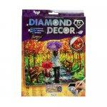 """Набор для творчества """"Diamond Decor: Осень"""""""
