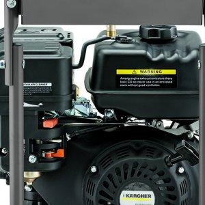 Аппарат высокого давления Karcher HD 8/23 G Classic (1.187-006.0)